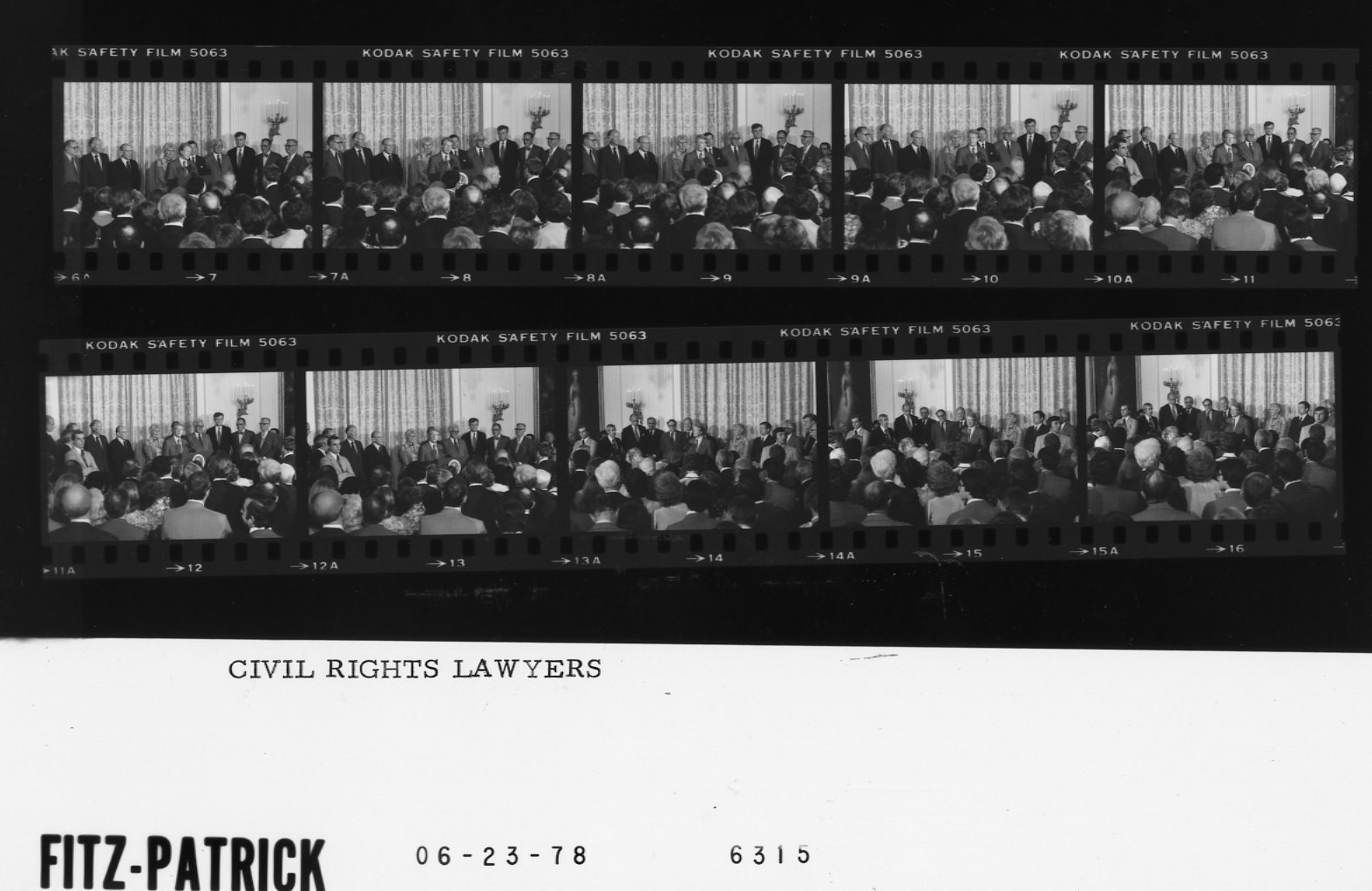 Civil Rights Lawyers