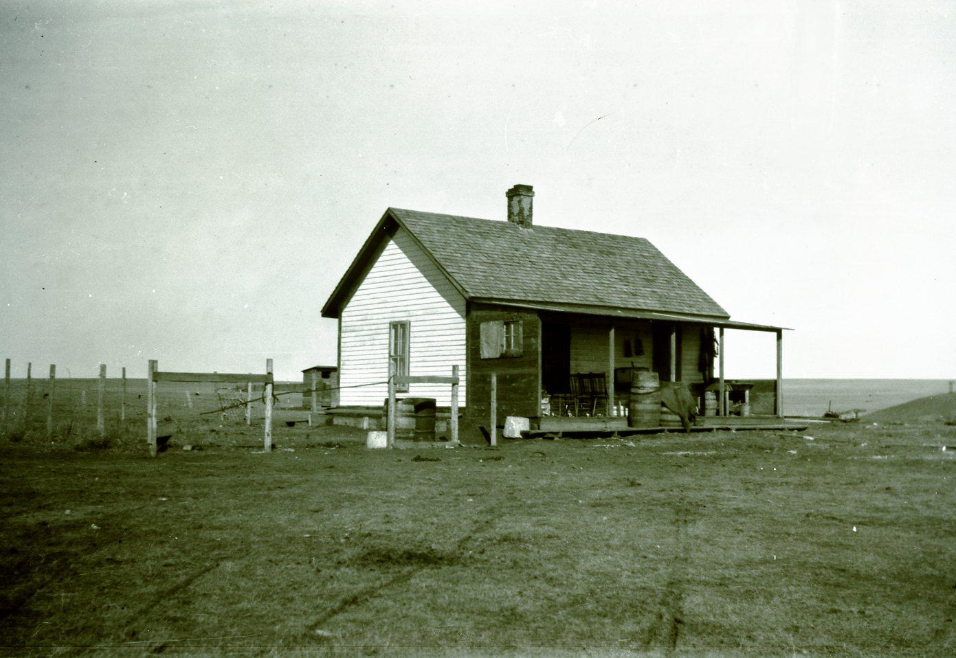 Flagg, Single Building