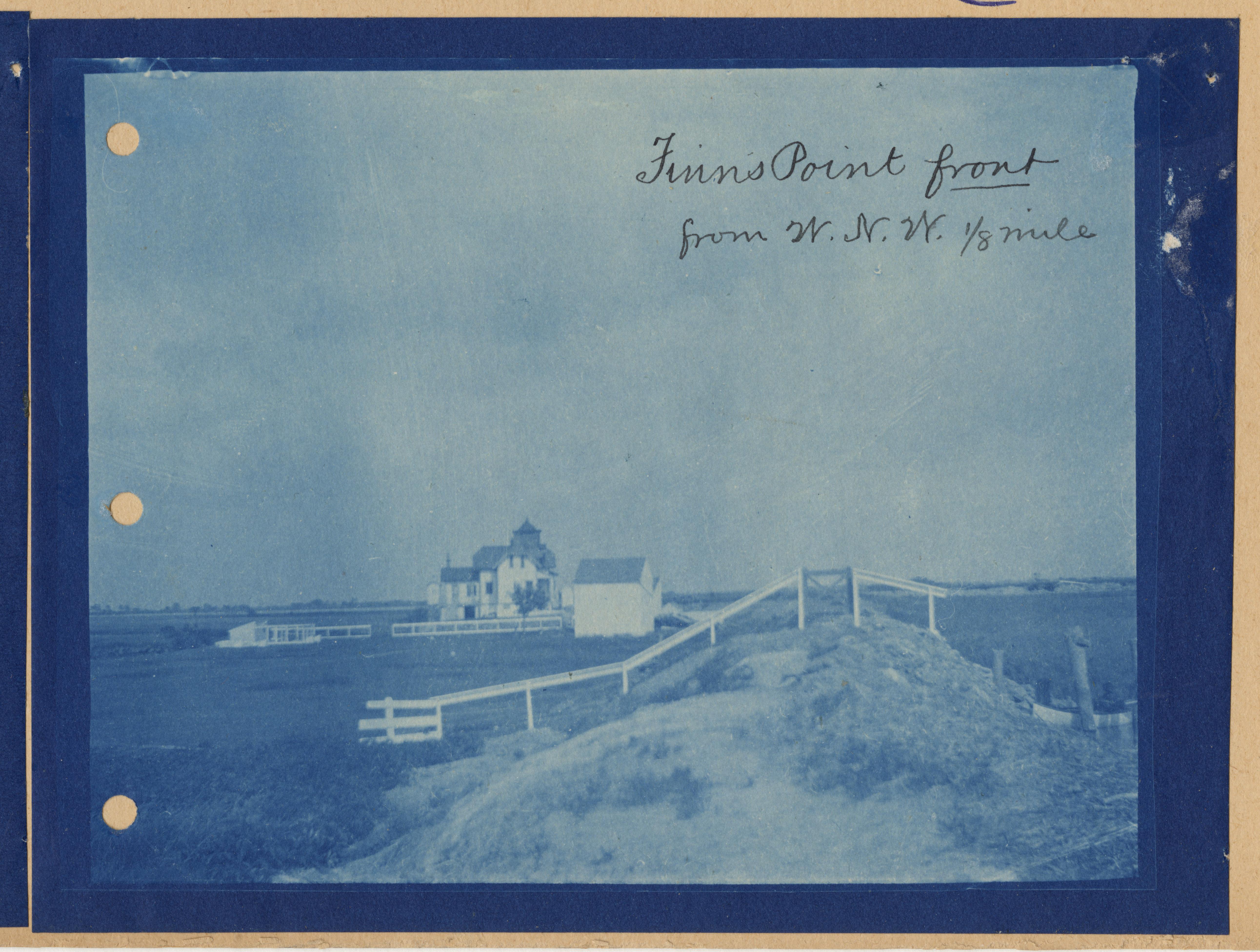 New Jersey - Finns Point